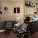 Makeup Studio Lounge